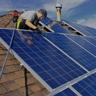 solar installation & design