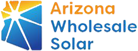 Phoenix Arizona solar installation